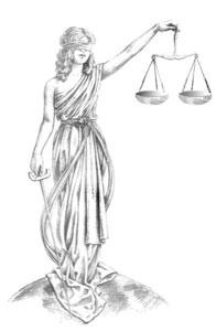Bilans du Conseil Ducal - Page 5 Symbole-justice
